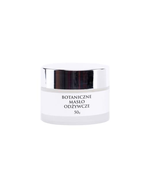 Botaniczne masło odżywcze_Clover Cosmetics